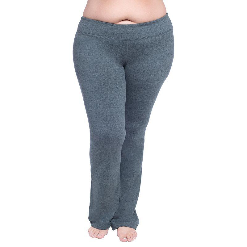 Plus Size Soybu Allegro Yoga Pants
