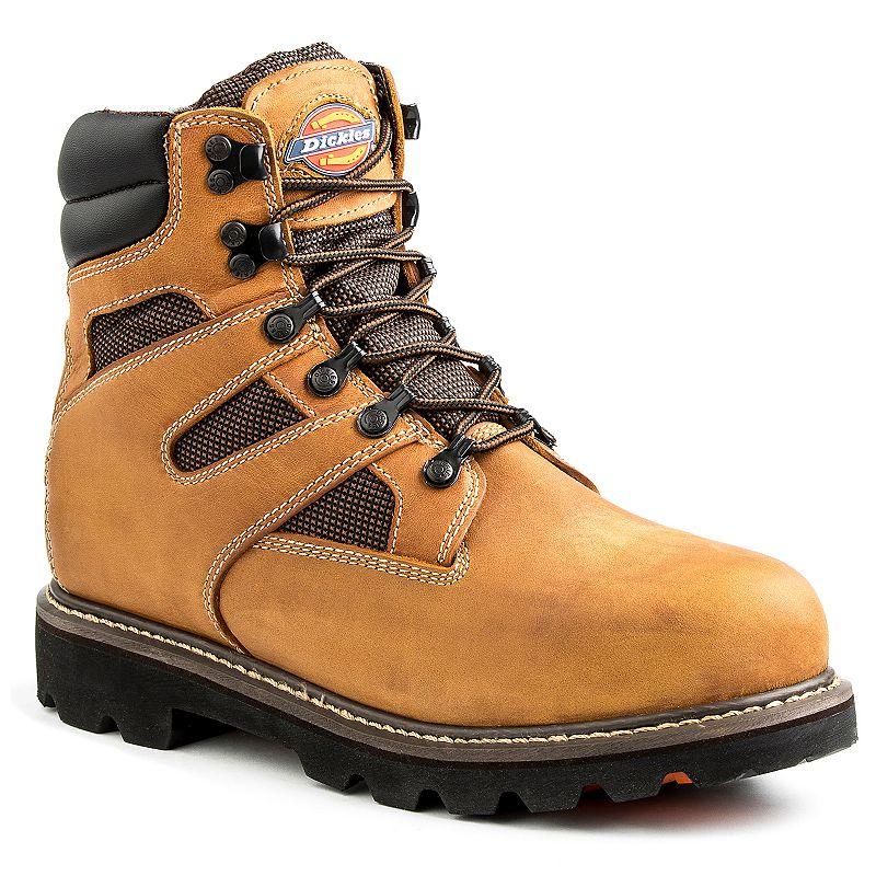 Dickies Grinder Men's Waterproof Steel Toe Work Boots