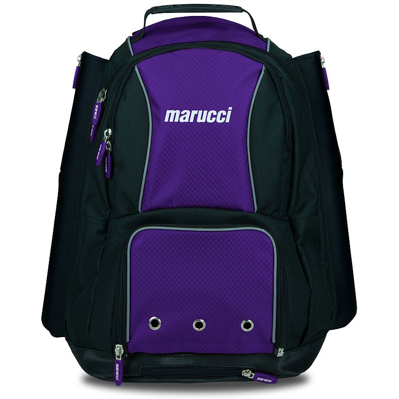 Marucci Travel Baseball Bat Backpack