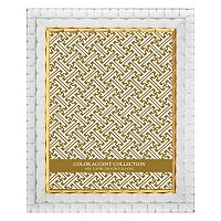 Color Accent Collection 8'' x 10'' Metallic Trim Frame