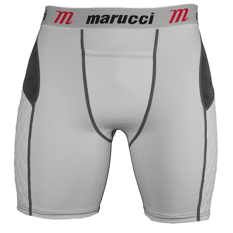 Marucci Elite Padded Slider Shorts - Adult