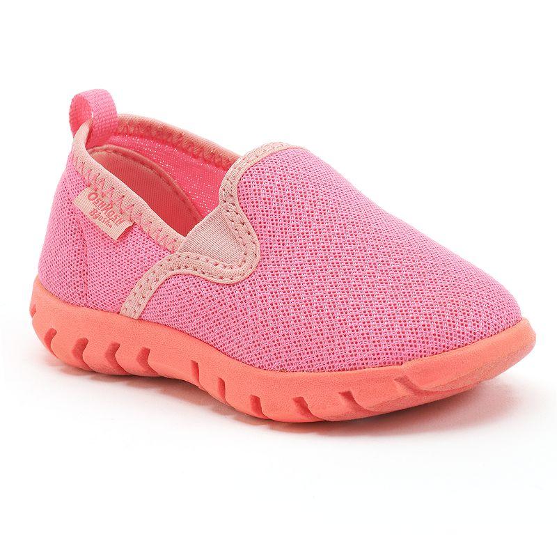 OshKosh B'gosh® Jet 2 Toddler Girls' Water Shoes