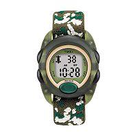 Timex Kids' Camouflage Digital Watch - T719129J