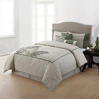Home Classics Palm 7-Pc. Comforter Set
