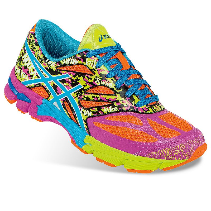 ASICS GEL-Noosa TRI 10 Girls' Running Shoes