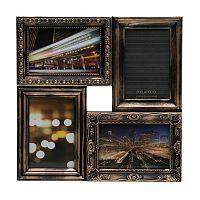 Melannco 4-Opening 4'' x 6'' Collage Frame