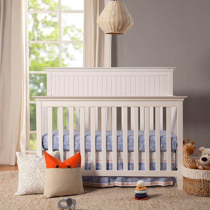 DaVinci Perse 4-in-1 Convertible Crib