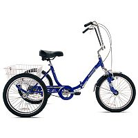 Westport 20-in. Trike - Adult