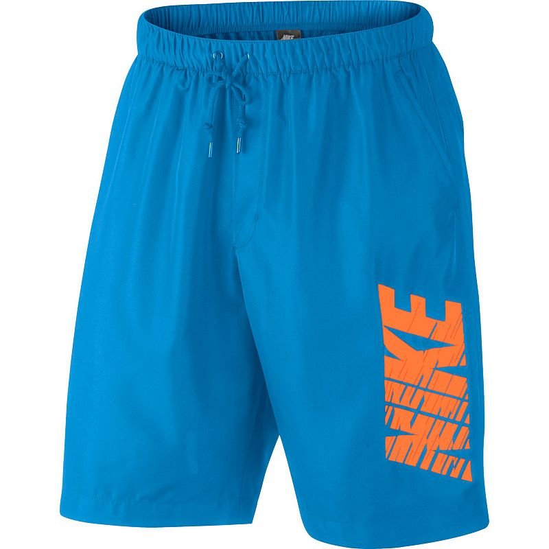 Men's Nike Sweeper Shorts