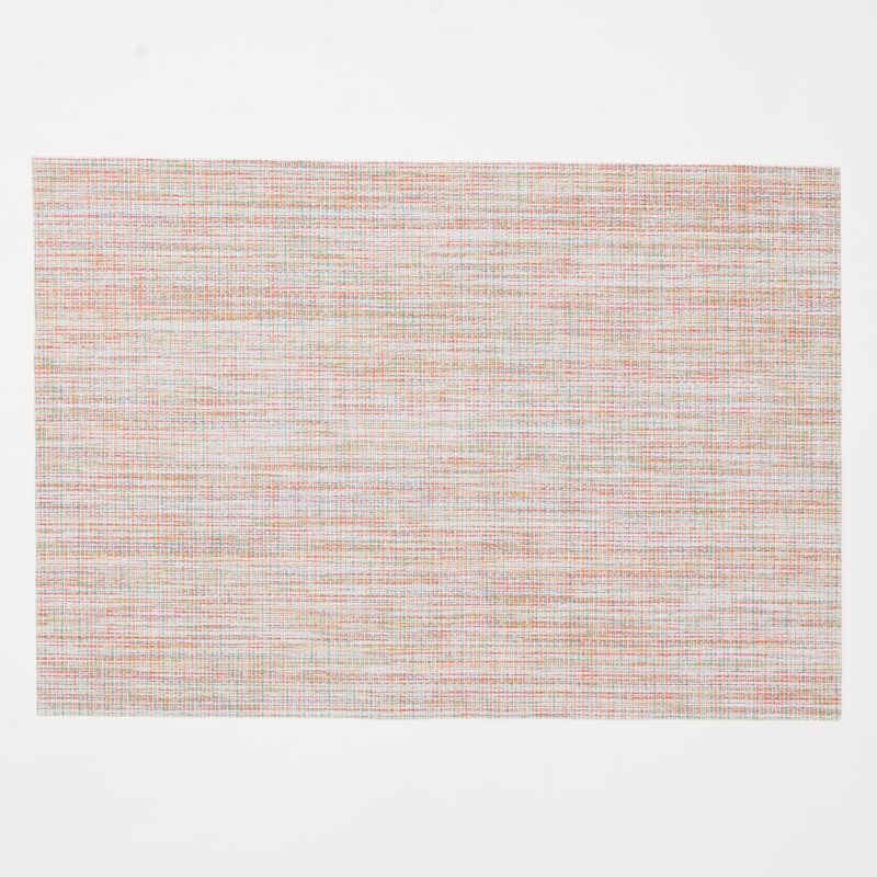 Food Network Harmony Woven Vinyl Placemat