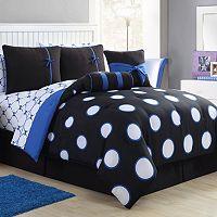 VCNY Sophie Reversible Comforter Set