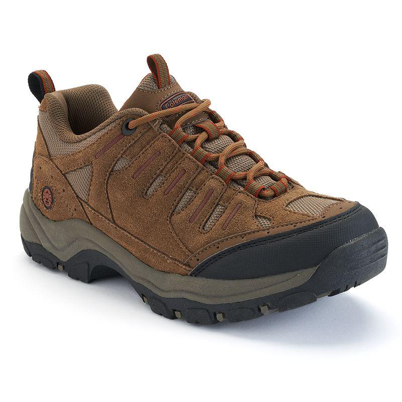 Coleman Uphill Men S Hiking Shoes