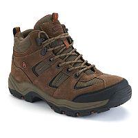 Coleman Sportswear Trax Men's Hiking Boots