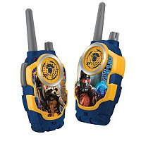 Marvel Guardians of the Galaxy Walkie Talkies
