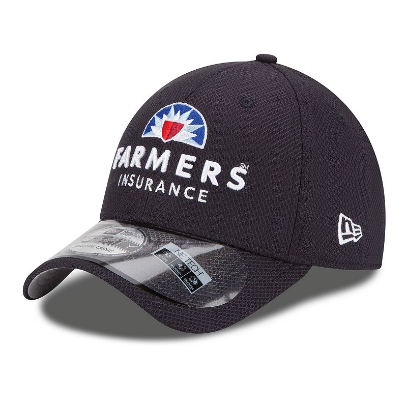 Adult New Era Kasey Kahne 39THIRTY Stretch-Fit Cap