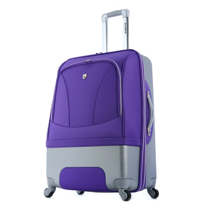 Olympia Majestic 29-Inch Hardside Spinner Luggage