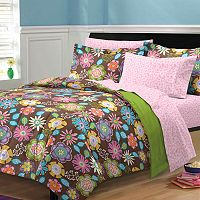 My Room Boho Garden Bed Set