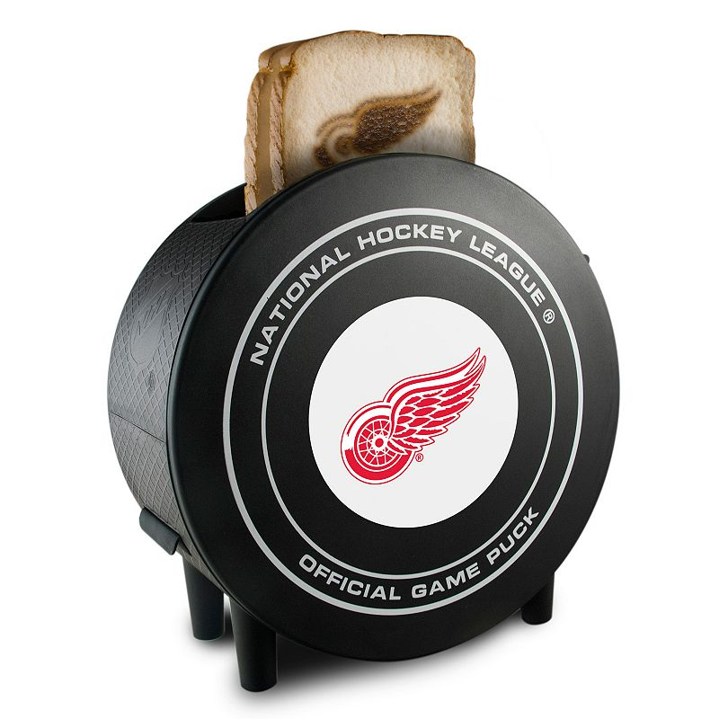 Detroit Red Wings ProToast MVP 2-Slice Toaster