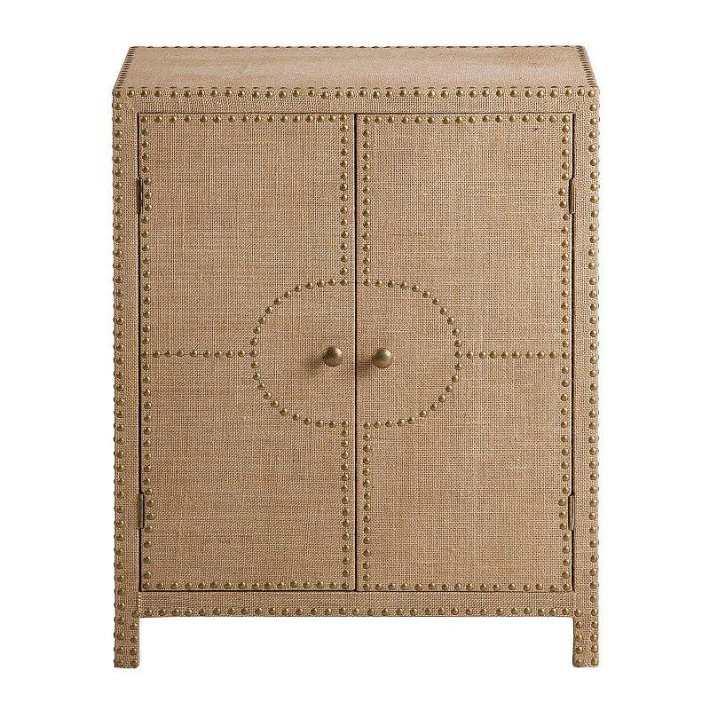 Bombay™ Coleman Nailhead Cabinet