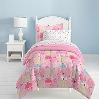 Dream Factory Pretty Princess Bed Set