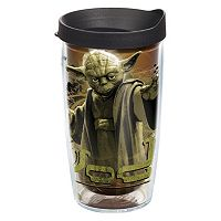 Tervis Star Wars Yoda 16-oz. Topaz Tumbler