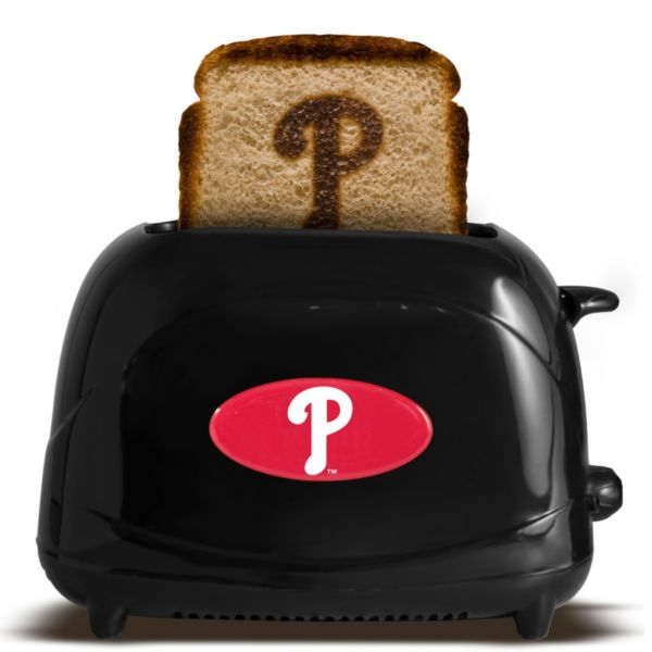 Philadelphia Phillies ProToast Elite 2-Slice Toaster