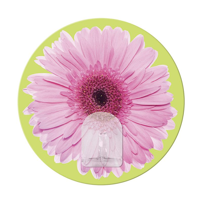 Hook Gerber Daisy Wall Decal