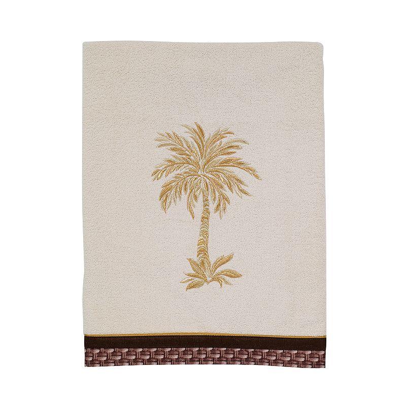 Avanti Oasis Palm Bath Towel