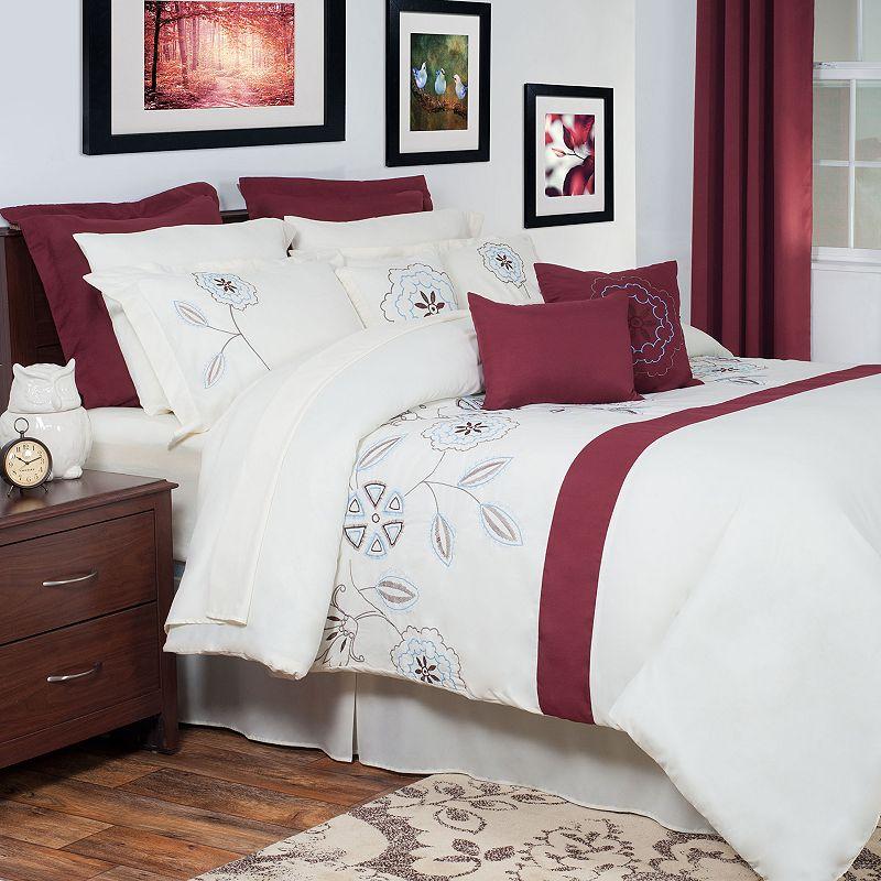 Portsmouth Home Olivia Bed Set