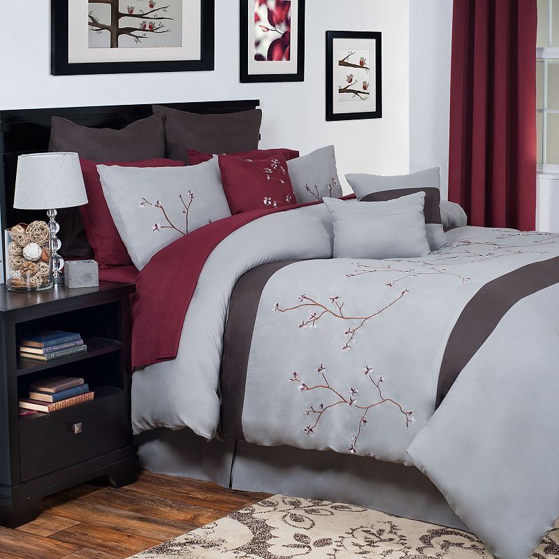 Portsmouth Home Grace Bed Set