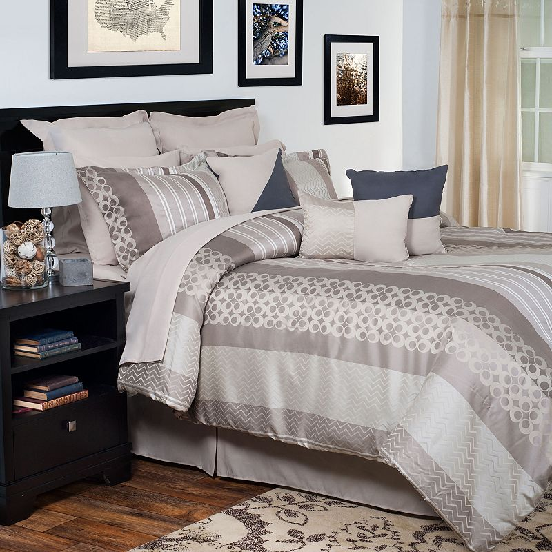Portsmouth Home Gabriella Bed Set