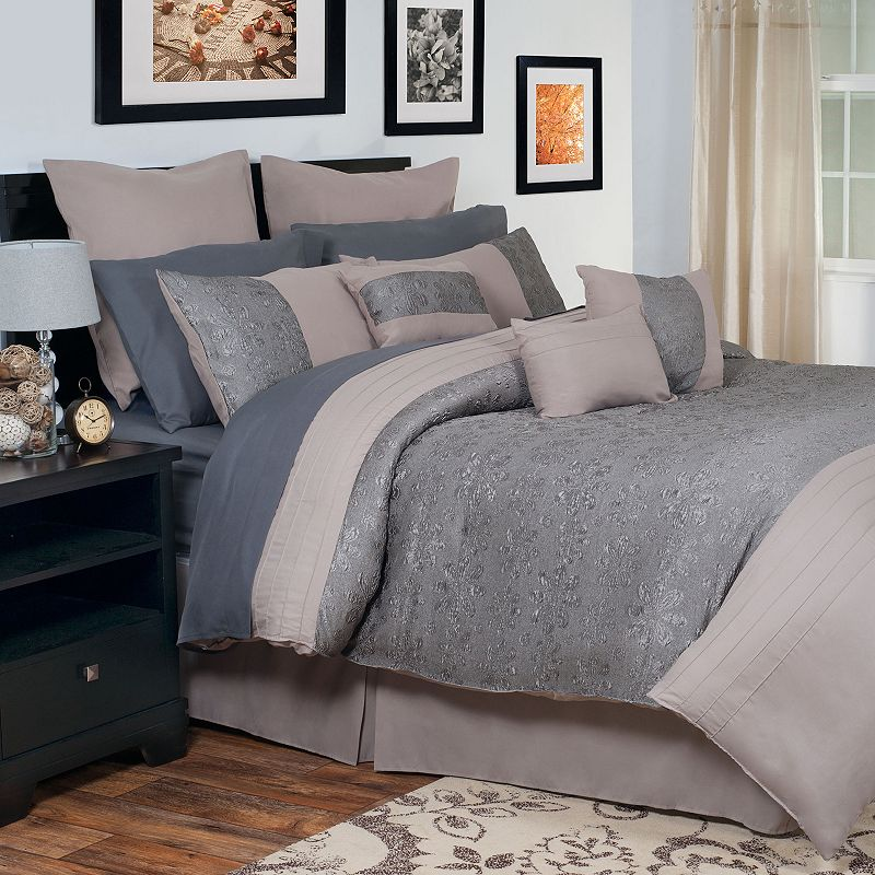 Portsmouth Home Leah Bed Set