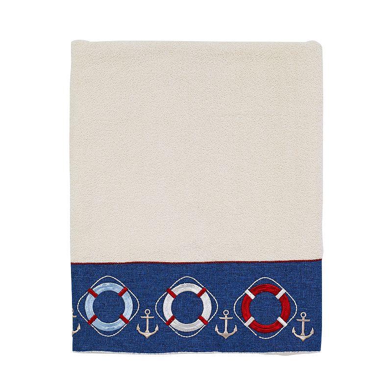 Avanti Life Preservers Bath Towel