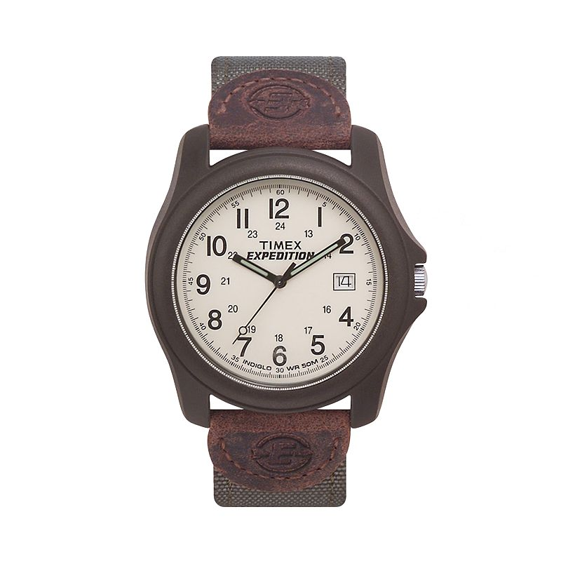 Timex Men's Expedition Watch - T491019J