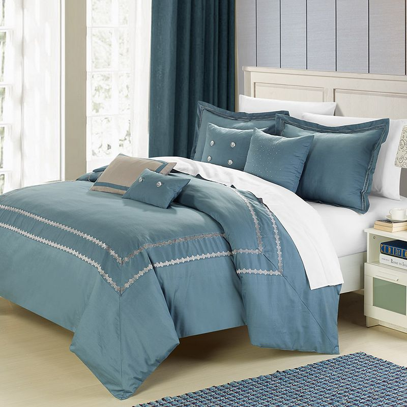 Mandalay 7-pc. Comforter Set