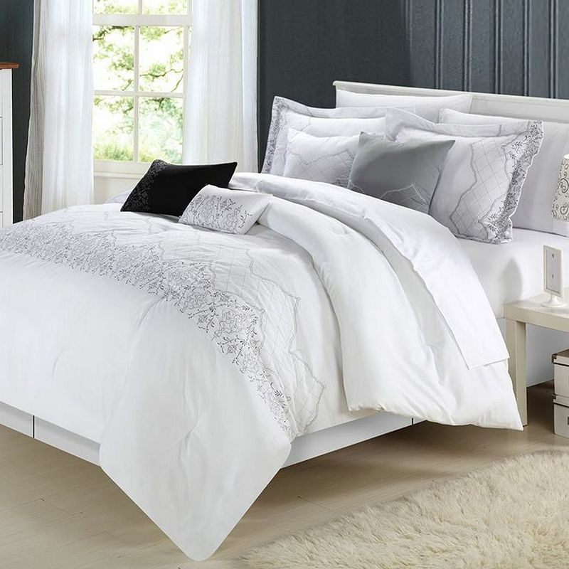 Grace 8-pc. Comforter Set