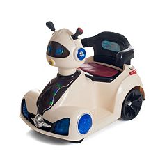Lil' Rider Space Rover Ride-On Car by