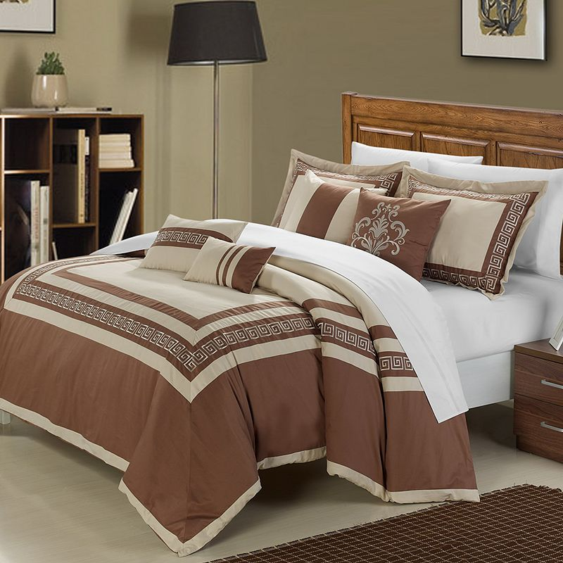 Venice 7-pc. Comforter Set