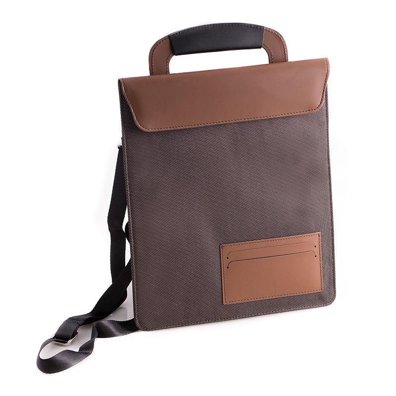 Bey-Berk Tablet Carrying Case
