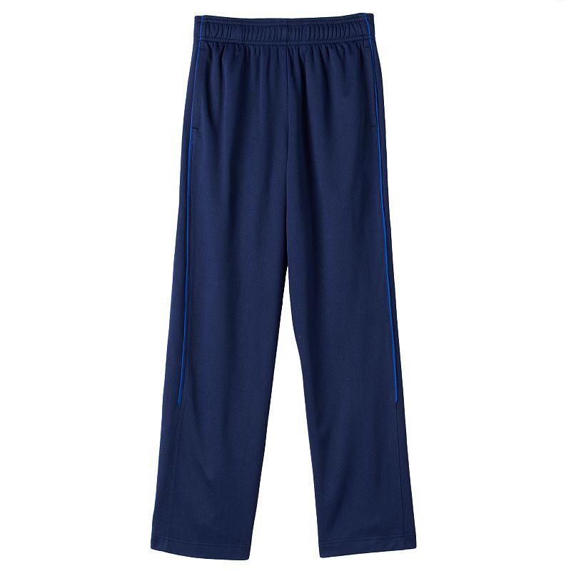 Boys 8-20 Tek Gear® Lightweight Warm-Up Pants Husky