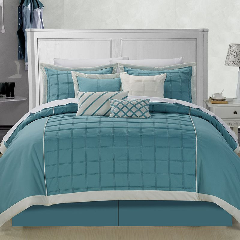 Rhodes 8-pc. Comforter Set