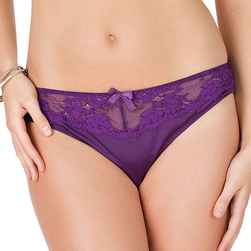 Parfait by Affinitas Nina Lace Bikini Panty 1303 - Women's