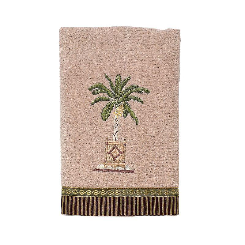 Avanti Banana Palm Hand Towel