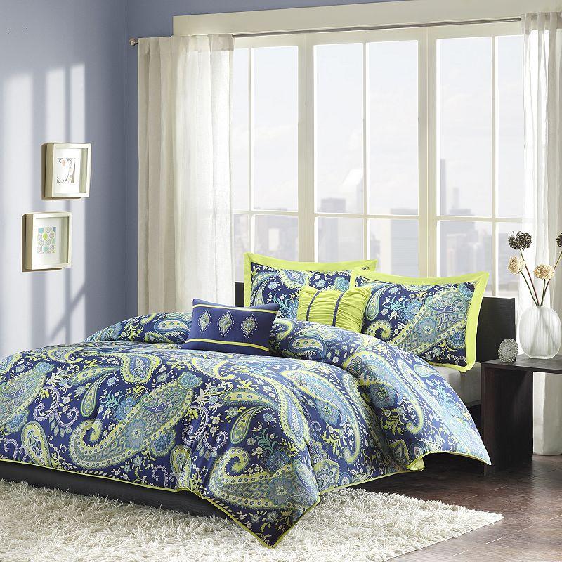 Intelligent Design Rachelle Comforter Set