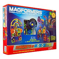 Magformers Magnets in Motion 83-pc. Power Set
