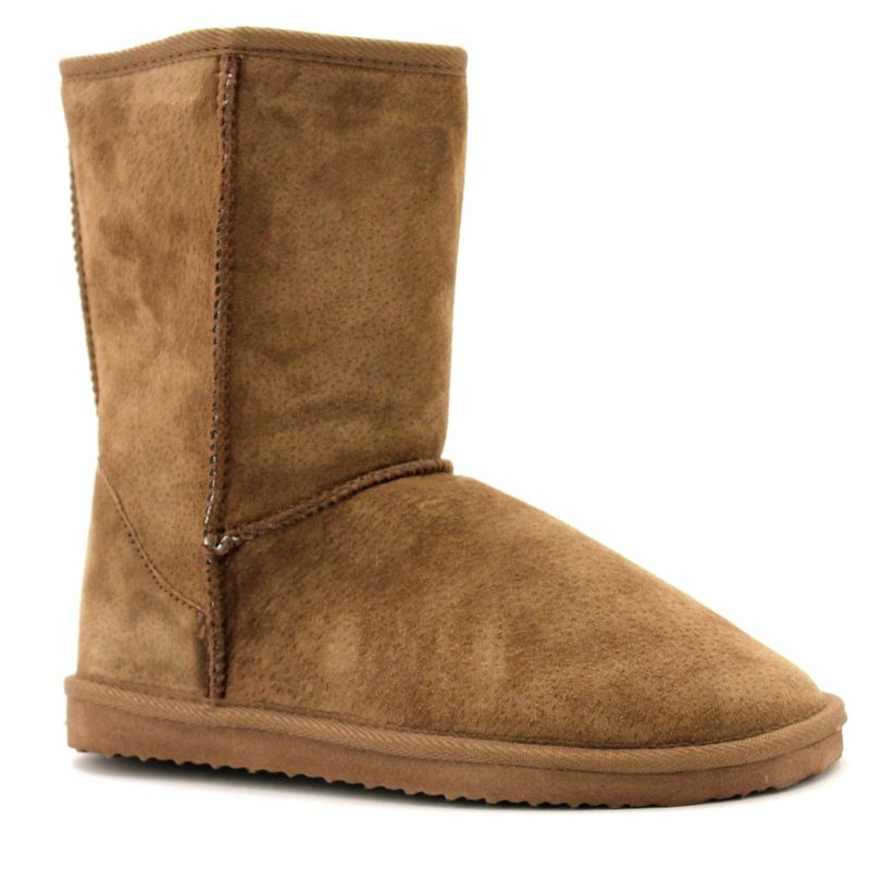 suede boots kohl s