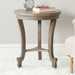 Safavieh Monty End Table by