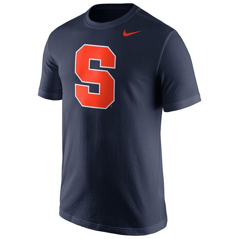 Men's Nike Syracuse Orange Logo Tee