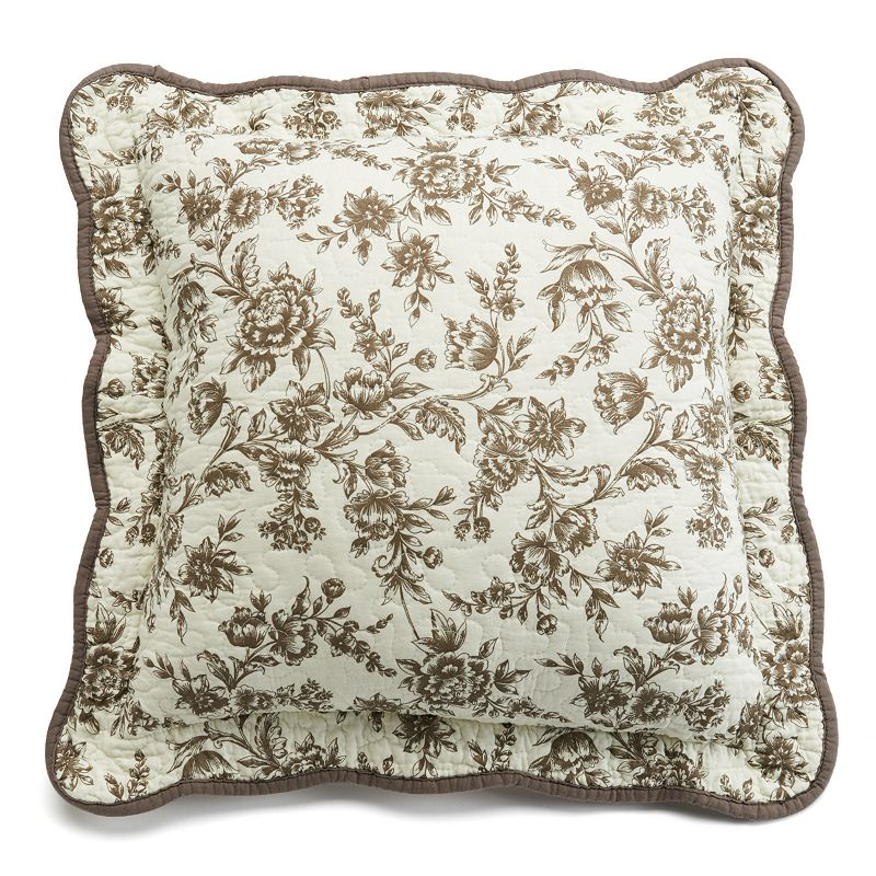 Home Classics® Clair Toile Throw Pillow