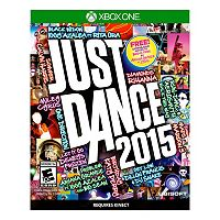 Just Dance 2015 for Xbox One